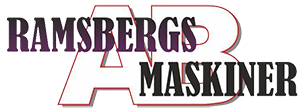 Ramsbergs Maskiner AB